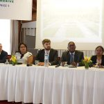 Lancement officiel de la cinquième phase de financement du Programme de Lutte AntiErosive (PLAE V).